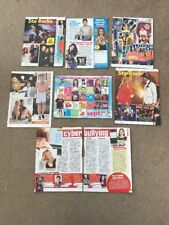 Rare Niall Horan Articles! One Direction Harry Styles Louis Tomlinson Liam Payne