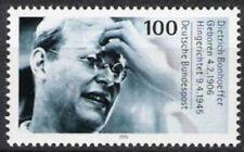 BUND Nr.1788 ** Dietrich Bonhoeffer 1995, postfrisch