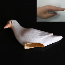 Funny magic Living Latex Dove Dove Magic propClose-up, magic tricks gimmick fD