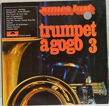 James Last, Trumpet A Gogo 3, 1968, LP Record (L4)