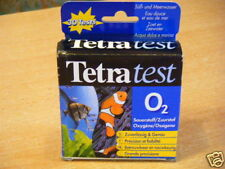 Tetra Test Sauerstoff O2
