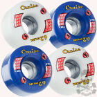 KRYPTONICS Cruzero Ruedas De Skate 62mm, 78a Colores varios combos KRYPTONIC