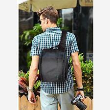 Sling Camera Shoulder Case Bag Green for Nikon Sony Canon EOS DSLR SLR Rebel