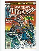 Amazing Spider-Man (1963 series) #171 VF++