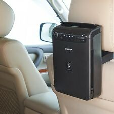 SHARP Air Car Purifier PlasmaCluster 25000 Ion Generator Black IG-HCF15 EMS F/S
