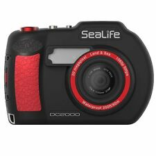 "Sealife DC2000 Underwater Camera - 20MP - SONY 1"" chip - 2017 release"