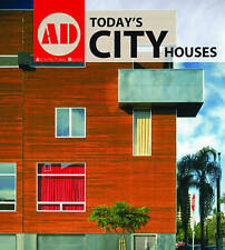 NEW Today's City Houses (Architectural Design (Links)) by Pilar Chueca