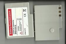 Batterie Sharp GX10 GX10i GX20 GX1 GX10m GX12 GX13 XN-1BT11 3,7V 600mAh