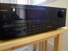 Nakamichi AV-2  AMP/ Reciever In Near Mint Condition