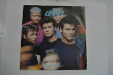 """a-ha – You Are The One (Remix) (W7636) 7"""" Vinyl Single 1988 Ex/VG+"""
