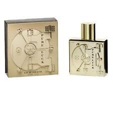 Pure Luck Men Linn Young Parfume Eau de Toilette 100 ml Herrenparfüm (LY135)