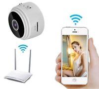 Wlan Ip Netzwerk Überwachungskamera Mini Cam Haus Geschäft Laden Video Ton A235