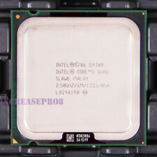 Intel Core 2 Quad Q9300 SLAWE CPU Processor 1333 MHz 2.5 GHz LGA 775/Socket T