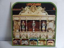 Orgue limonaire Boelekewis N° 4 BECQUART MORTIER 84 HOOGHUYS BURSENS LPX 464