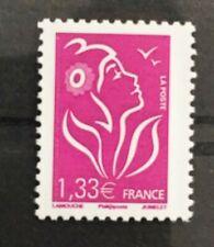 Timbre France 2008 YT 4157 de roulette. Neuf**. Marianne de Lamouche