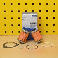 Mahle Filtre à Huile avec Joints pour BMW R100 R80 R75 R65 Modèle Sans