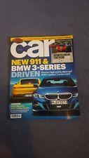 Car November 2018 Issue 676 Magazine