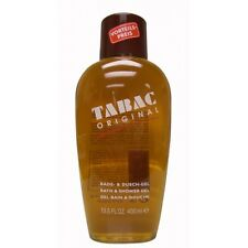 Maurer & and Wirtz Tabac Original Bath Soap & and Shower Gel 400ml
