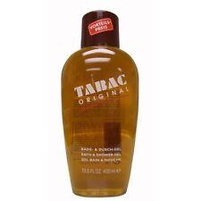 Maurer & and Wirtz Tabac Original Bath Soap & and Shower Gel 400ml