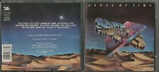 Sands of time-sos Band-Early CBS CD/DISC MADE IN JAPAN