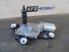 motor del limpiaparabrisas trasero Ford Galaxy WA6 3M51R17K441AE 1.8TDCi 92kW QY