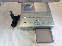 Sony DPP-SV55 Digital Camera Photo Thermal Picture Printer USB