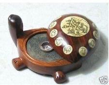 "China Tibet compass ""feng shui"" boxwood turtles"