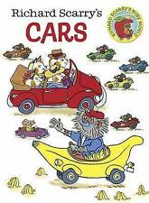 Richard Scarry's Cars (Richard Scarry's Busy World)