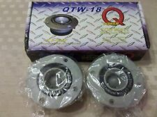 TWEETERS(Q POWER)500 WATT PAIR HEAVY DUTY(2 FOR ONE MONEY)(USA SELLER=FAST SHIP
