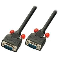 Lindy 2m VGA Cable, Standard Monitor Cable