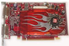 Genuine ATI Radeon HD 2600 XT 2600xt scheda grafica per Mac Pro 1,1 - 5,1 #120