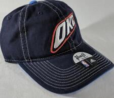 1e47d122739 LZ Adidas Youth One Size OKC Thunder NBA Basketball Baseball Hat Cap NEW F31