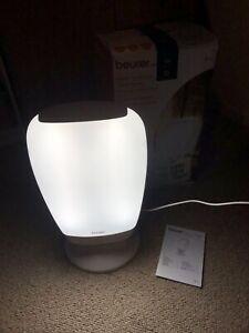 Beurer • Tageslichtlampe • TL 80