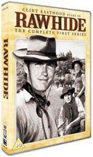 Rawhide Series 1 - DVD Region 2