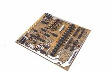 USED LANDIS TOOL CO. A106986-B PC BOARD A106986B