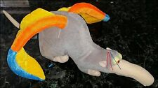 "Cloudy with a Chance of Meatballs Plush18"" Rat Bird, Mint, Rare"