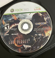 Lost Planet 2 (Microsoft Xbox 360, 2010) Disc Only