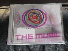 Audio CD von The Music - Singles & EPS: 2001-2005 - 2 CD - P 2010