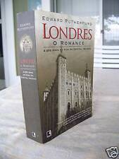 LONDRES O ROMANCE BY EDWARD RUTHERFURD 1997