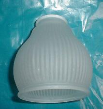 Jugendstil Messing Lampe Lampen Glas Lampenglas Lampenschirm 217 Anja 1 Stück