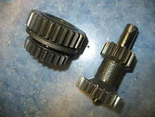 SUB TRANSMISSION HIGH LOW GEAR 1971 HONDA CT90 K3 TRAIL 90 CT CT90K3 71