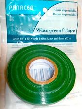 """NEW-1/4"""" TAPE-for use under heat shrink tubing in the making of Bassoon ree"""