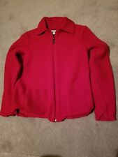 19b9bf6a26a8b Long Sleeve Red 100% Wool Outerwear (Sizes 4   Up) for Girls