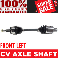 FRONT LEFT CV Axle Assembly For FORD FREESTAR 2004 2005 2006 2007