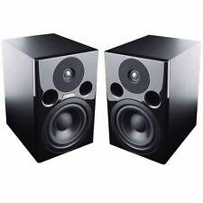 Studio Monitor System