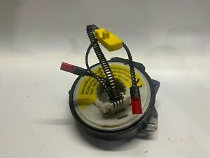 Genuine Holden Commodore VT VX VY Airbag Clock Spring (3 Wire Radio Button Type)