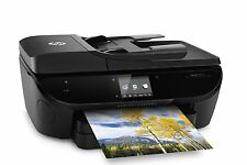 HP Envy 7640 All in One Color Photo Printer 888182702413 14 Pages Per Minute