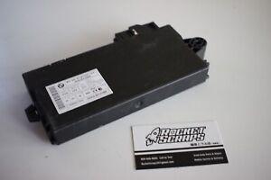 08-13 BMW E90 E92 Coupe Anti-Theft Locking Body Control Comfort Module 9147227