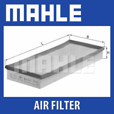Mahle Air Filter LX662 - Fits Volvo S40, V40 - Genuine Part