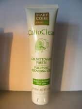 MARY COHR CATIO CLEAN gel nettoyant pureté 150ml oily skin purifying cleansing